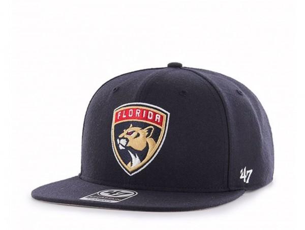 47brand Florida Panthers Captain Snapback Cap