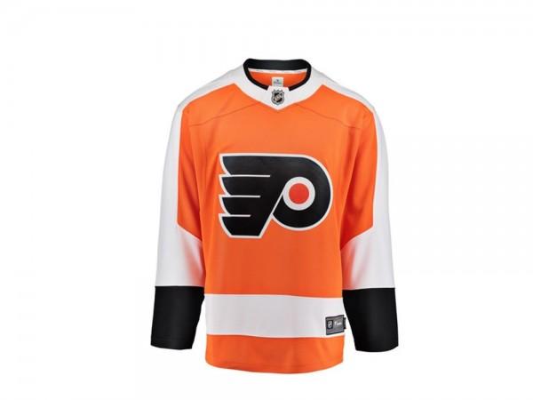 Philadelphia Flyers Trikot Home - Fanatics Breakaway NHL Jersey