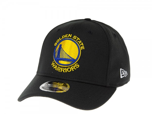 New Era Golden State Warriors 9fifty Stretch Snapback