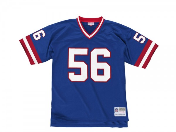 Mitchell & Ness New York Giants Trikot - Lawrence Taylor NFL Legacy Replica Jersey