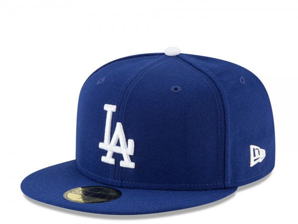New Era Los Angeles Dodgers Authentic On-Field Fitted 59Fifty Cap