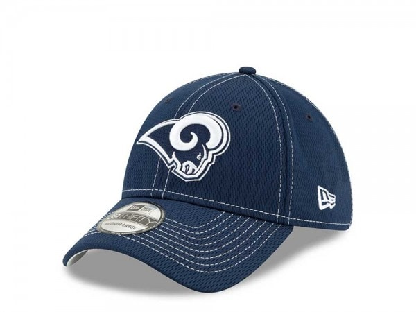 New Era Los Angeles Rams Road 39Thirty Sideline Cap