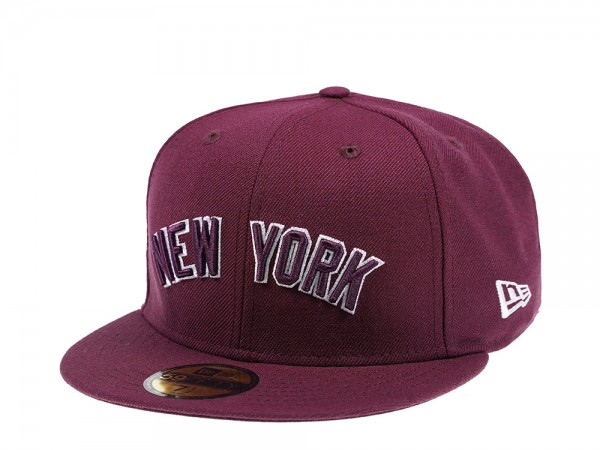 New Era New York Yankees Champions Edition 59Fifty Fitted Cap