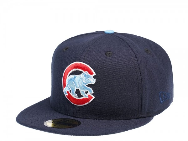 New Era Chicago Cubs City Edition 59Fifty Fitted Cap
