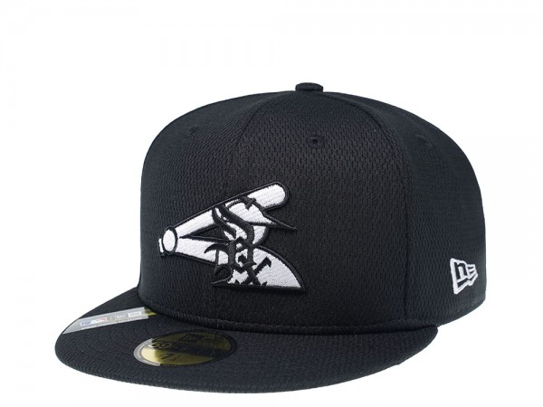 New Era Chicago White Sox Springtraining 2020 59Fifty Fitted Cap