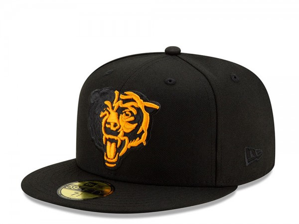 New Era Chicago Bears Elements 2.0 Edition Fitted 59Fifty Cap