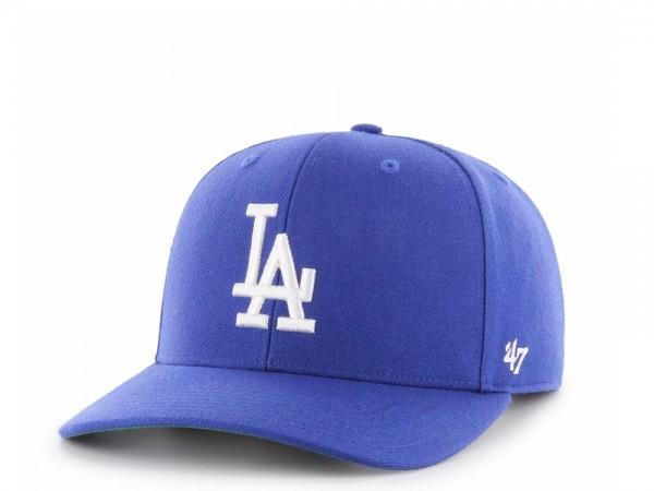 47brand Los Angeles Dodgers MVP DP Snapback Cap