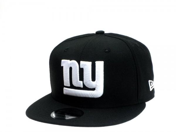 New Era New York Giants Primary Logo Edition 9Fifty Snapback Cap