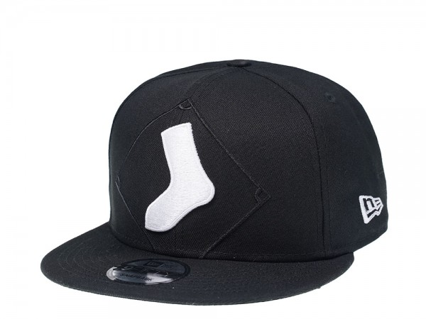 New Era Chicago White Sox Elements Edition 9Fifty Snapback Cap