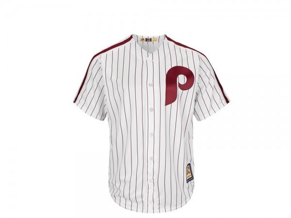Majestic Philadelphia Phillies Cool Base Cooperstown MLB Trikot
