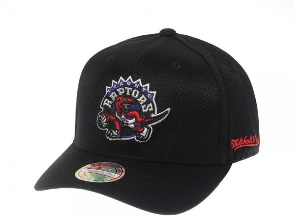 Mitchell & Ness Toronto Raptors 110 Flexfit Eazy Snapback Cap