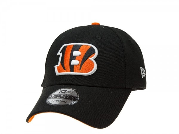 New Era 9forty Cincinnati Bengals The League Cap
