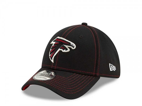 New Era Atlanta Falcons Road 39Thirty Sideline Cap