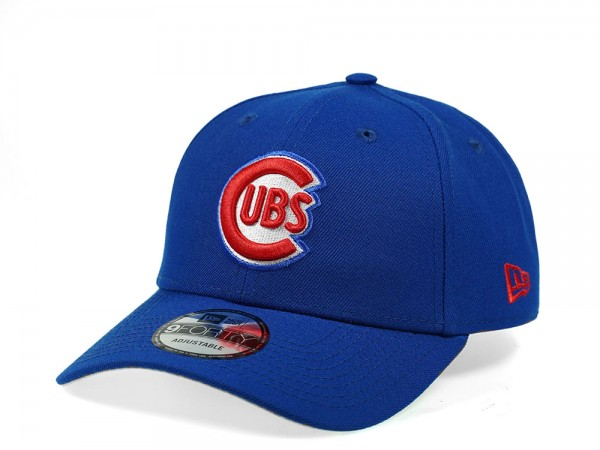 New Era Chicago Cubs Prime Edition 9Forty Snapback Cap