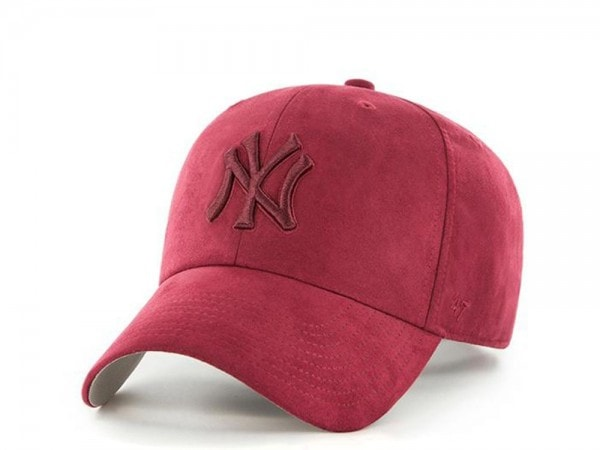 47brand New York Yankees Ultrabasic Clean up Cap