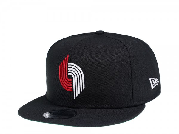 New Era Portland Trailblazers Hardwood Classic Edition 9Fifty Snapback Cap