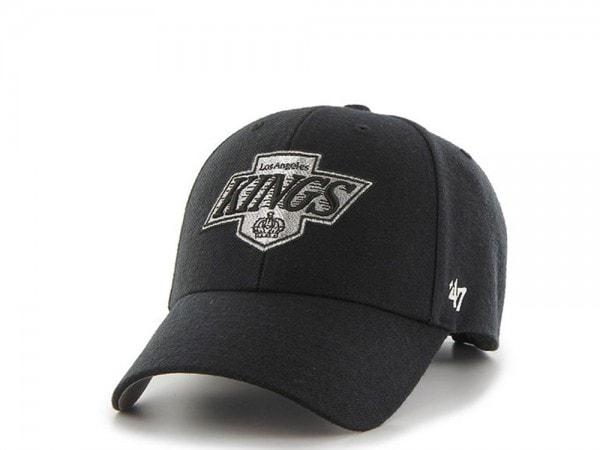 47brand Los Angeles Kings MVP Snapback Cap