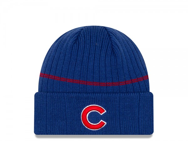 New Era Chicago Cubs Authentic Onfield Mütze