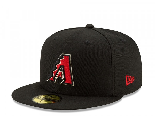 New Era Arizona Diamondbacks Authentic On-Field Fitted 59Fifty Cap