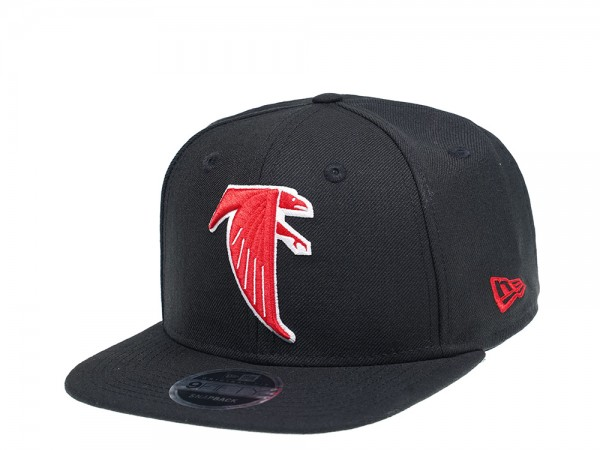 New Era Atlanta Falcons Original Fit Throwback 9Fifty Snapback Cap