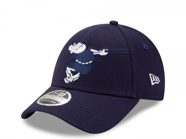 New Era San Diego Padres Elements Edition 9Forty Stretch Snapback Cap