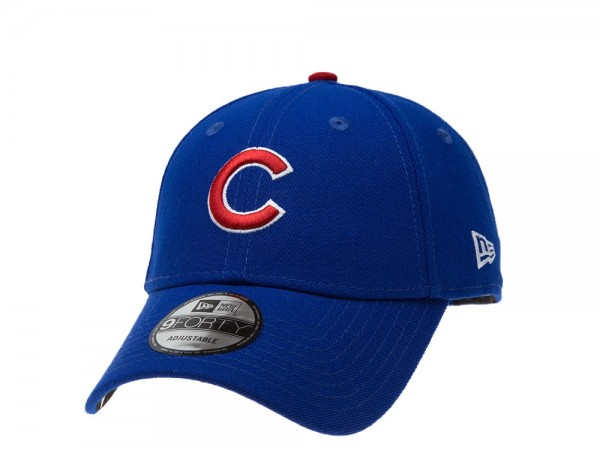 New Era 9forty Chicago Cubs The League Cap
