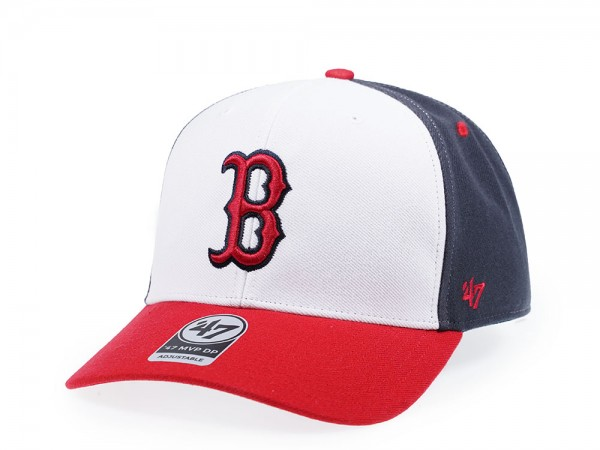 47Brand Boston Red Sox Vintage MVP DP Snapback Cap