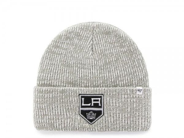 47 Brand Los Angeles Kings Brain Freeze Cuff Knit