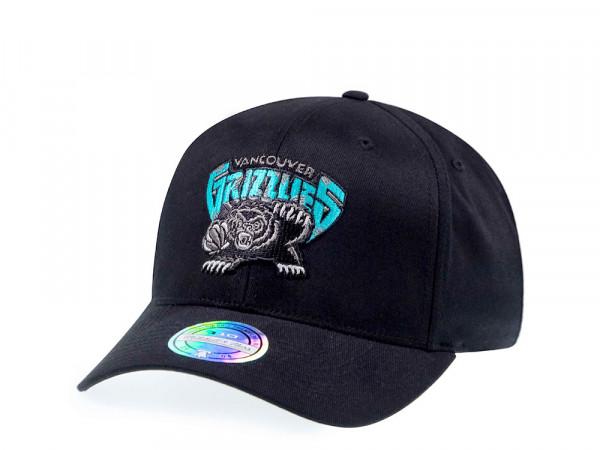 Mitchell & Ness Vancouver Grizzlies Color Detail 110 Flex Snapback Cap