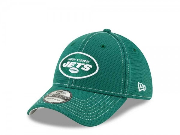 New Era New York Jets Road 39Thirty Sideline Cap