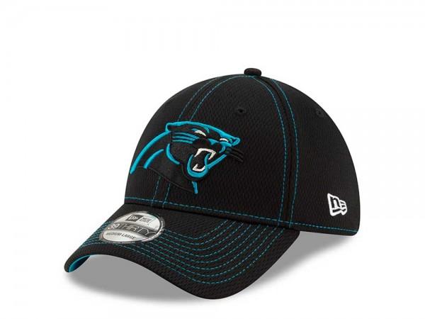 New Era Carolina Panthers Road 39Thirty Sideline Cap