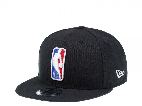 New Era NBA Logo Man Edition 9Fifty Snapback Cap