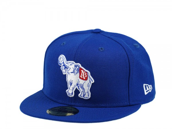 New Era Philadelphia Athletics Prime Edition 59Fifty Fitted Cap