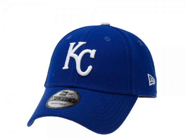 New Era 9forty Kansas City Royals The League Cap