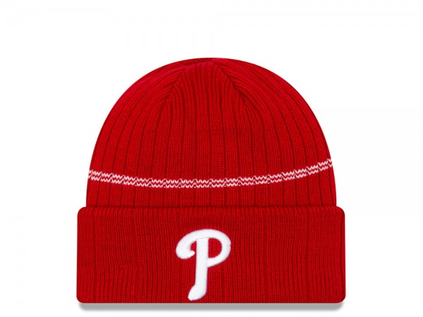 New Era Philadelphia Phillies Authentic Onfield Mütze
