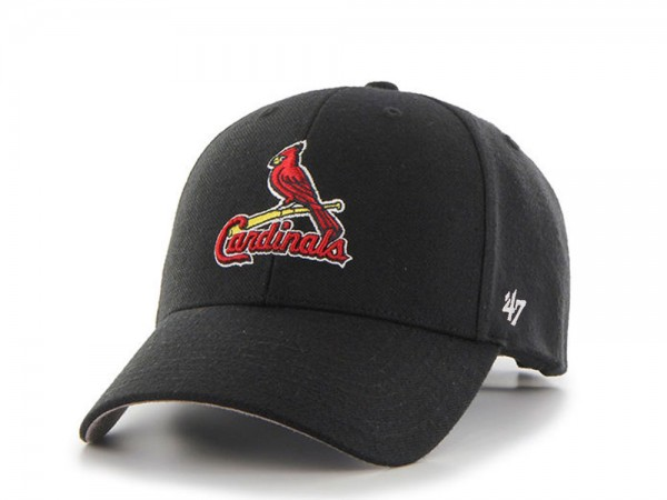47brand St Louis Cardinals MVP Snapback Cap