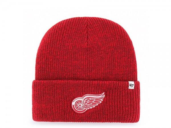 47 Brand Detroit Red Wings Brain Freeze Mütze