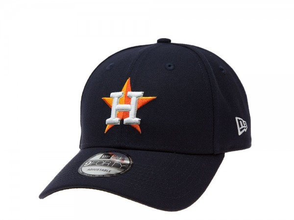 New Era 9forty Houston Astros The League Cap