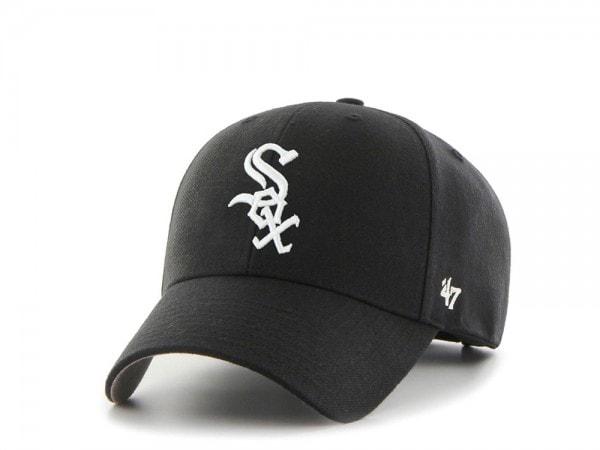 47brand Chicago White Sox MVP Snapback Cap