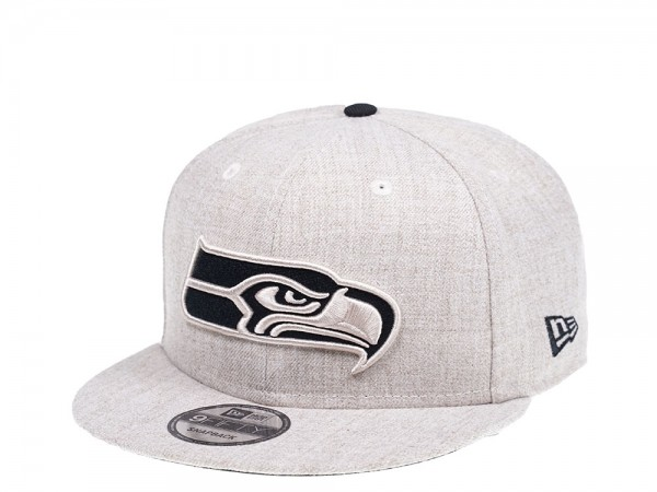 New Era Seattle Seahawks Sandstorm Edition 9Fifty Snapback Cap