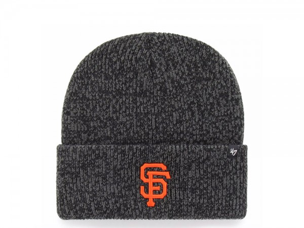 47 Brand San Francisco Giants Brain Freeze Mütze
