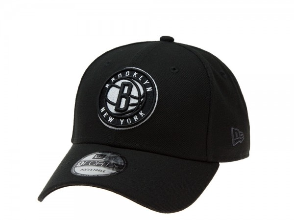New Era 9forty Brooklyn Nets The League Cap