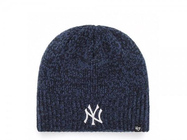 47 Brand New York Yankees Sheffield Cuff Mütze