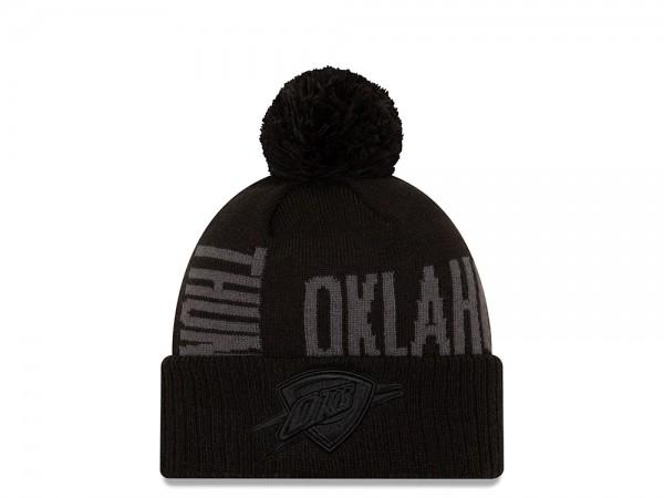 New Era Oakland Thunder Tip Off Series 19 Mütze