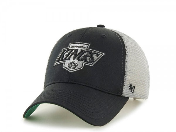 47brand Los Angeles Kings Vintage Trucker Snapback Cap Cap