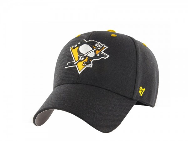 47brand Pittsburgh Penguins Stretch Fit Cap