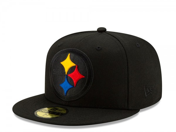 New Era Pittsburgh Steelers Elements 2.0 Edition Fitted 59Fifty Cap