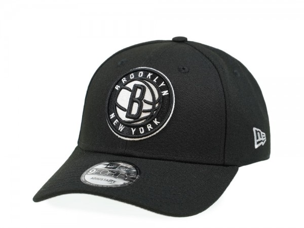 New Era Brooklyn Nets Classic Edition 9Forty Snapback Cap