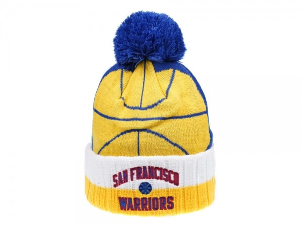 New Era Golden State Warriors HWC 1962-63 Mütze