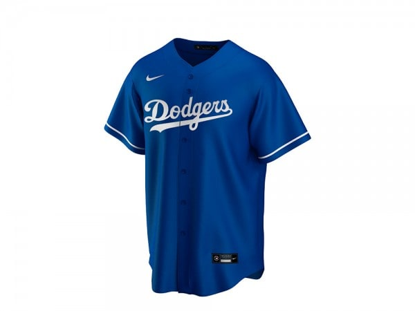 Nike Los Angeles Dodgers Alternate Replica MLB Trikot